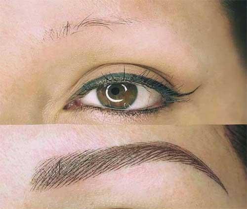 Microblading Course   Eyebrow Feathering Course   ATSCI